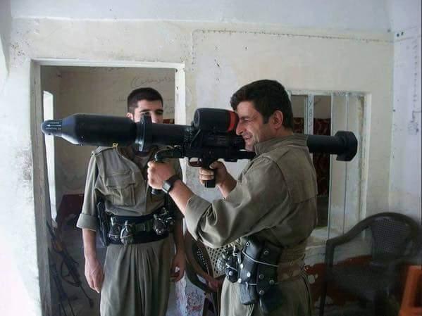 قوات سوريا الديمقراطيه ( قسد ) .......نظرة عسكريه .......ومستقبليه  DFX9hcuW0AADKln