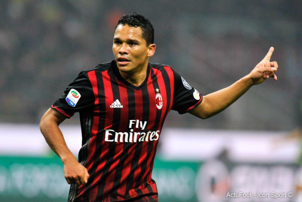 🔴 BREAKING ! L'OM a trouvé un accord club avec Milan AC pour le transfert de Carlos Bacca. Visite medicale la semaine prochaine. (@dplyann)