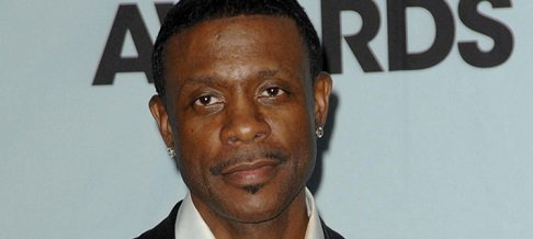 Happy Birthday to R&B/soul, singer-songwriter, record producer, radio personality Keith Sweat (born July 22, 1961).