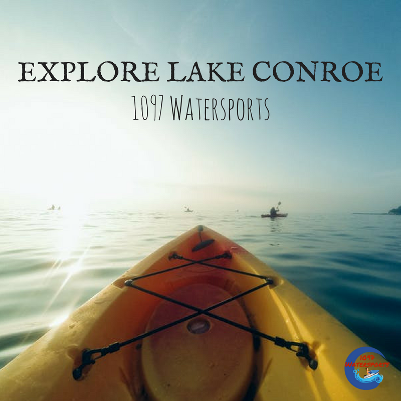 1097 Watersports On Twitter Explore Lake Conroe This