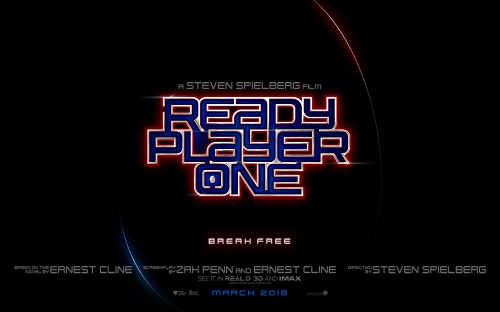 Sign up to get all the #ReadyPlayerOne & @HTCVive news and find out about special offers on @Viveport - vprt.co/ViveRPO