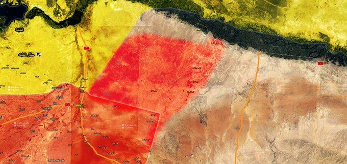 Syrian War: News #14 - Page 19 DFXNsgyWAAA_ING