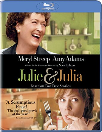 Bon Appetit! NEW ep ready &quot;Julia &amp; Julia&quot; with #MerylStreep #AmyAdams  http:// apple.co/2tgv0TT  &nbsp;   Wich did we like better? #PodernFamily<br>http://pic.twitter.com/pw96sEJlD9