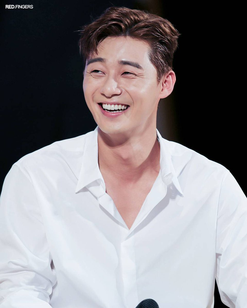 Park Seo Joon Pics On Twitter Best Smile In The World