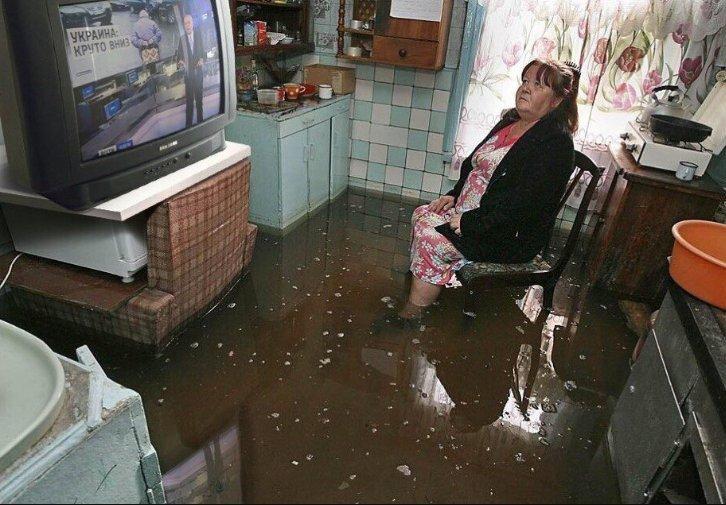 Перед поездкой в Украину матери Агеева ФСБ предупредила, что не приветствует ее самодеятельность - Цензор.НЕТ 5909