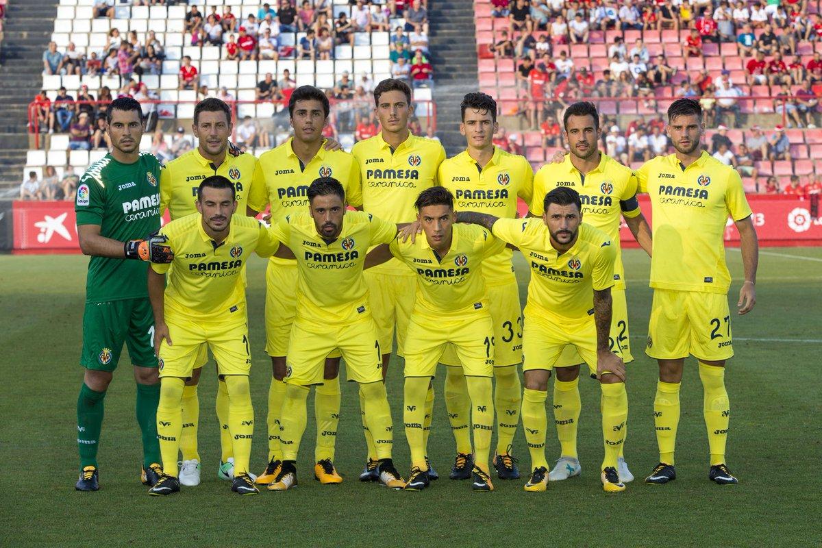 DFXT_nkW0AAsAPA CRÓNICA: Nàstic de Tarragona  2 - 0 Villarreal - Comunio-Biwenger