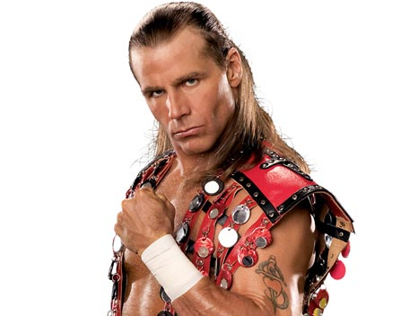 "Happy 52nd Birthday to ""The Heartbreak Kid\"" Shawn Michaels!"