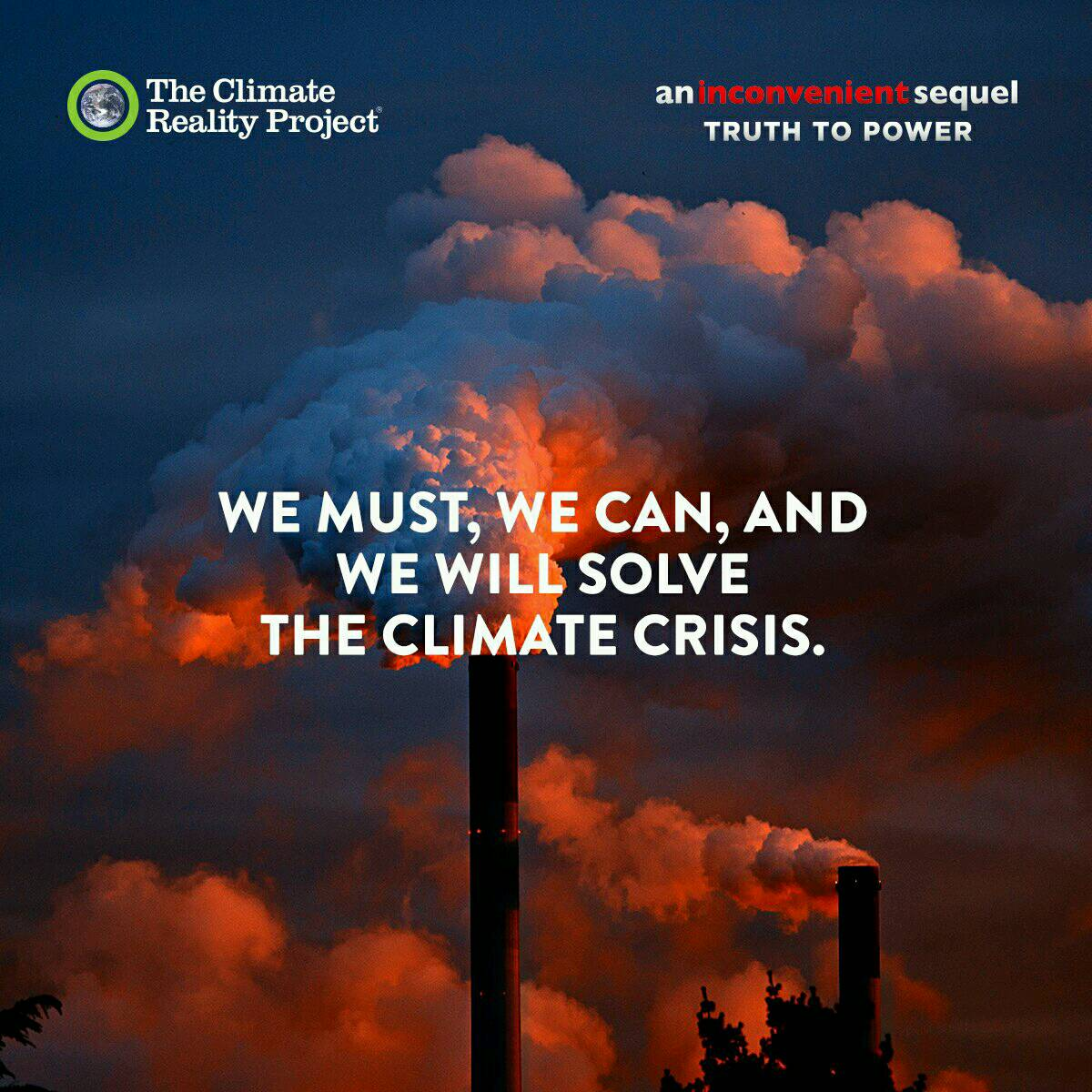 Over 97% of #scientists agree that #climatechange is real, human-caused, &amp; happening right now. RT if you side with science #BeInconvenient<br>http://pic.twitter.com/aMWO16Llwe