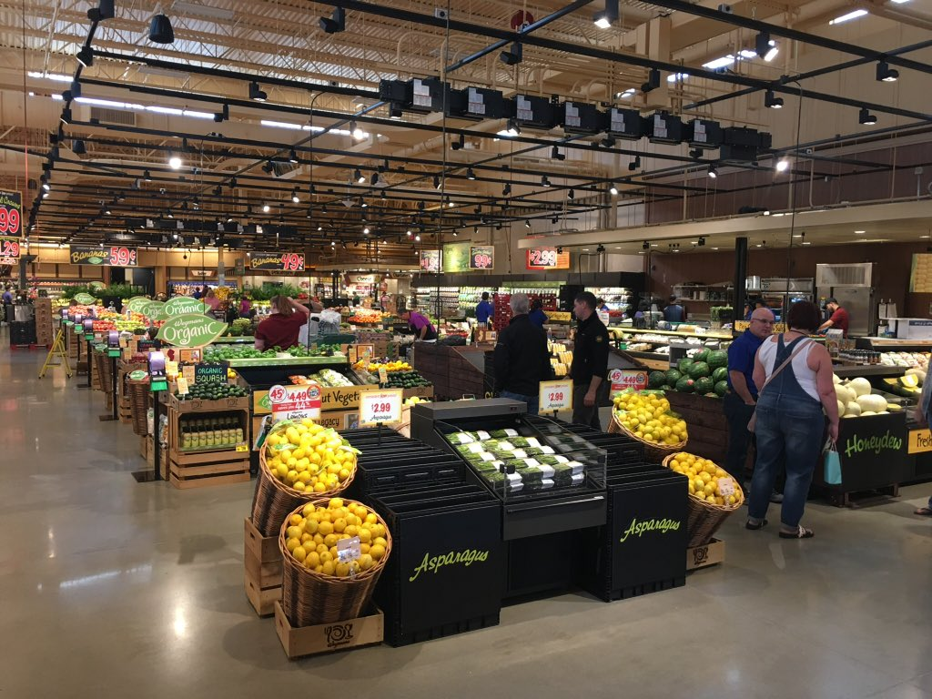 Wegmans Food Markets Twitterissa Tomorrow We Are Opening A Brand New Store In Hanover Nj Retweet If You Are Going To Be There Wegmaniac Wegmans
