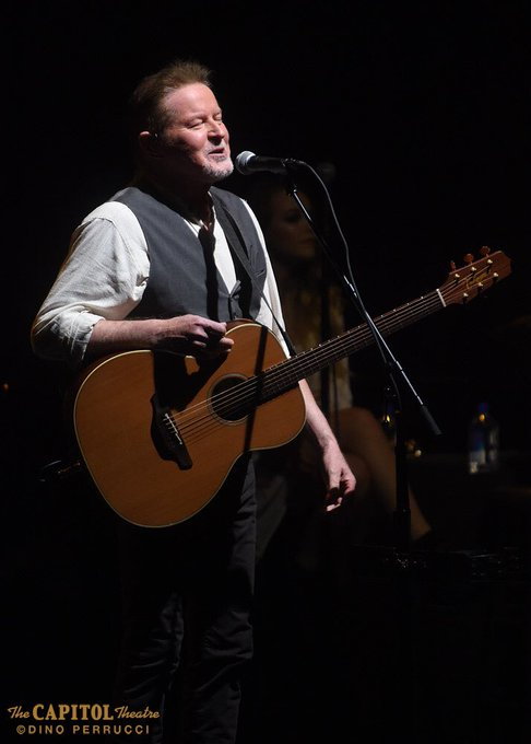 Happy birthday to the legendary Don Henley! :