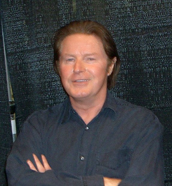 Happy 70th Birthday Don Henley!