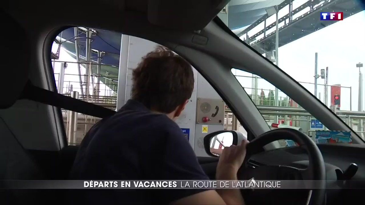 Carnet de route : de Nantes à Bordeaux par la route de l'Atlantique https://t.co/og7pNXbxl3