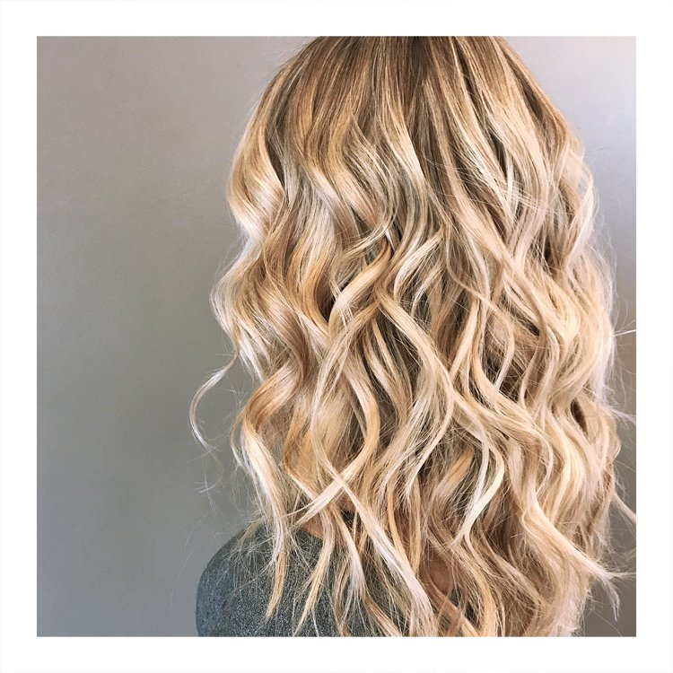 Want a sultry bed head look? Ask for the #pillowtalk on your next Blo visit!