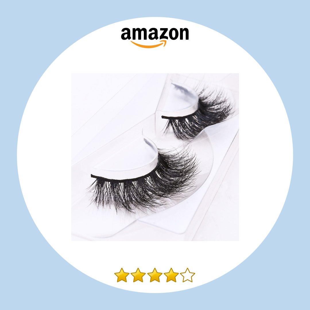 Amazon On Twitter Arimika Long Thick Dramatic Look Handmade