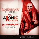 Let's go!!! Saturday Nights on @akonicradio with @djsmashkash Download the app and listen anywhere around the world