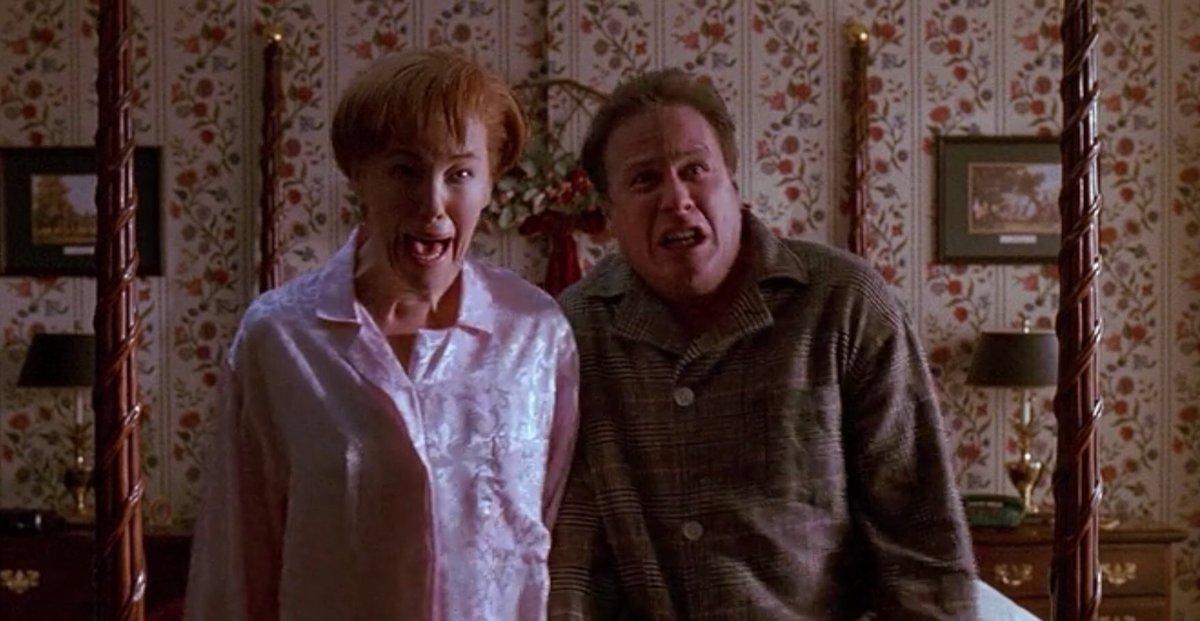 Décès de l'acteur #johnheard connu pour son rôle de papa danmns Le film #MamanJaiRateLavion il avait 71 ans #HomeAlone via @BNONews