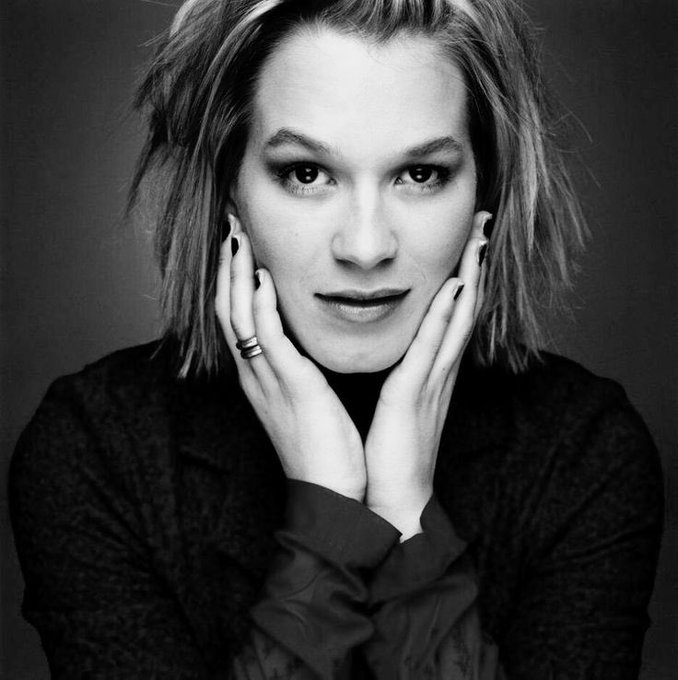 We wish a very happy birthday to the amazing Franka Potente!