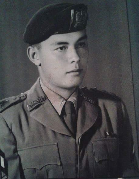 Kapten Pierre Tendean