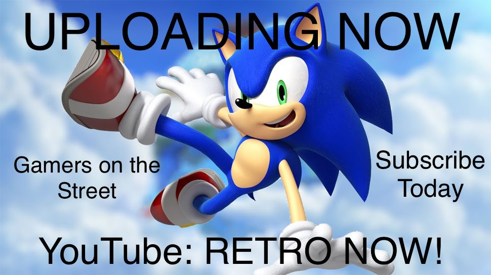 Show your support with a Channel Subscription! #nerd #retrogaming #geek #gamer #videogames #playstation #xbox #nintendo #philadelphia #sega<br>http://pic.twitter.com/jTTQiW8Mza
