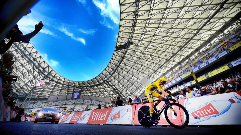 4° trionfo di Chris Froome al Tour de France | Ciclismo