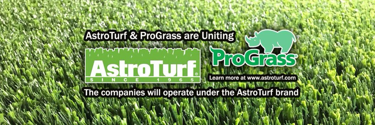 Prograss At Prograssturf Twitter