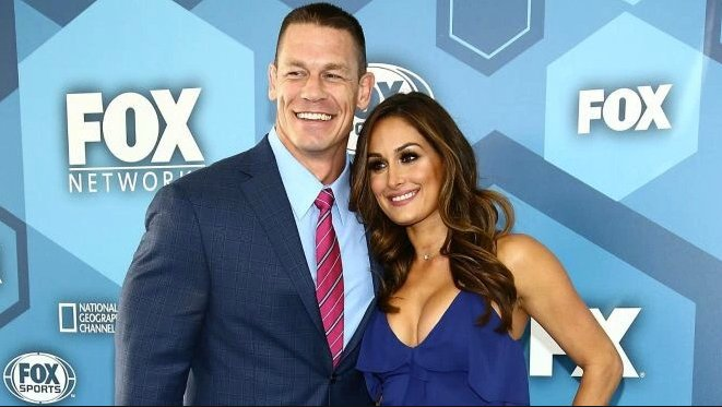 Nikki @BellaTwins Reveals Details About Her 'Stunning' Wedding Dress h...