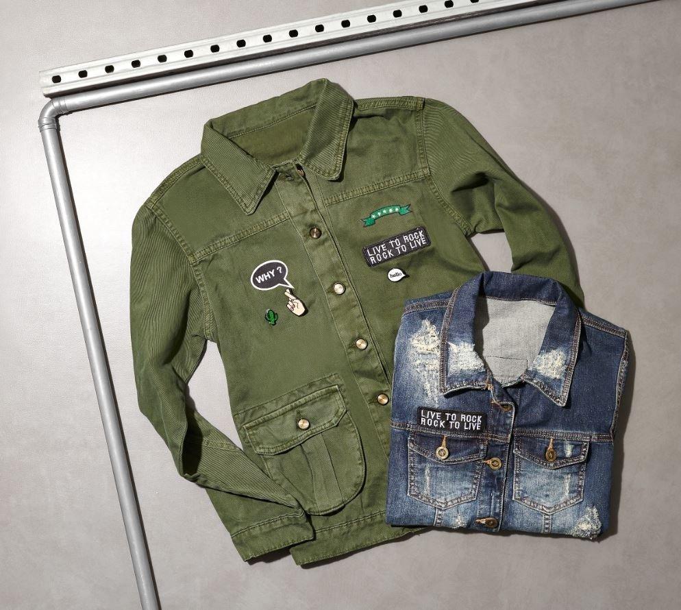 Baby, it's cold outside: leve 2 modelos diferentes de jaquetas por R$ 169*. O mil... https://t.co/Y32Ci6qGHS
