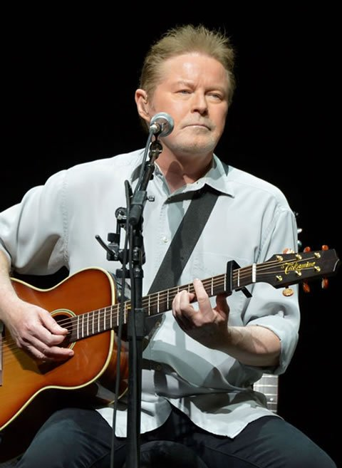 Happy Birthday Don Henley