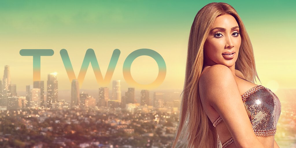2 more days till Nikki brings the heat to Hollywood.   Watch the RETUR...