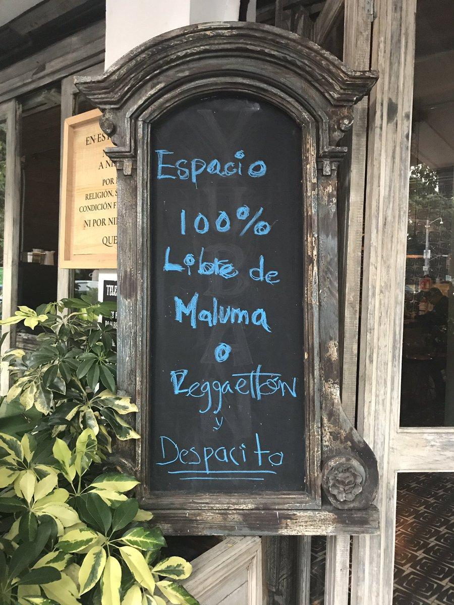 Joyísima... #EnLaRoma #Yuban https://t.co/dorvX5YTia