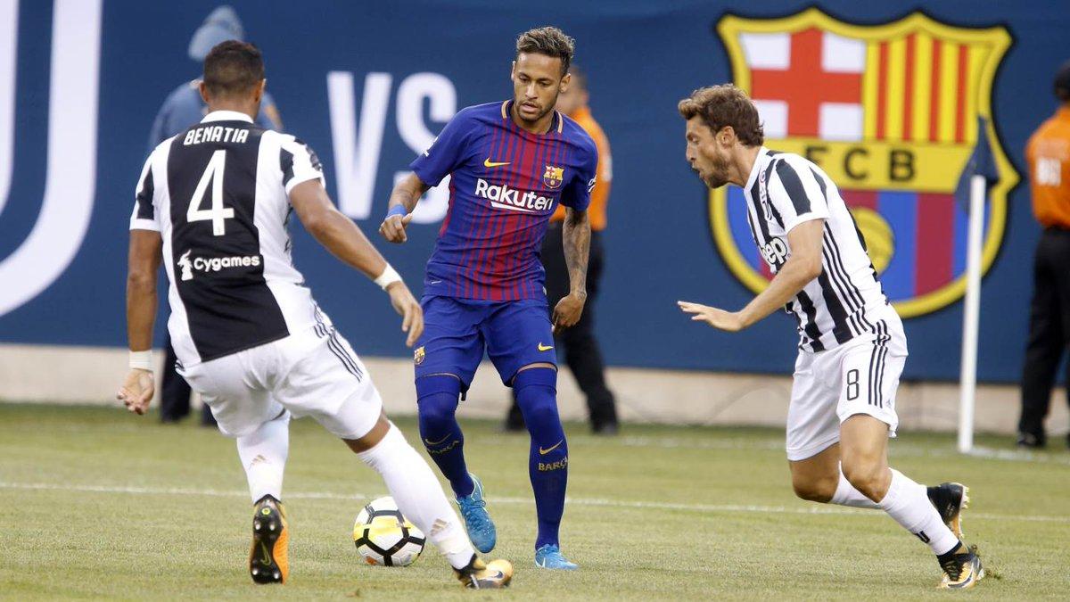 Risultati amichevoli: Milan ottimo, Napoli sottotono, Juve ancora in vacanza (Saluti da Neymar)
