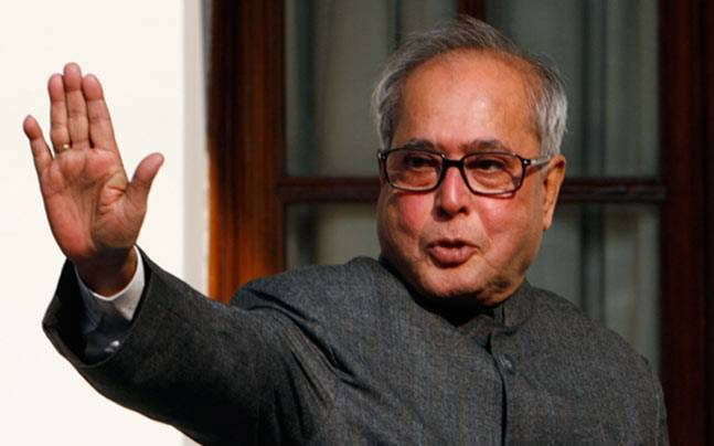 #Parliament to host a #farewell programme today inside its Central Hall for the outgoing #PresidentMukherjee.<br>http://pic.twitter.com/TtKO0ru5vf