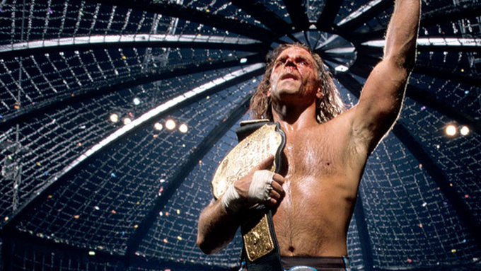 CagesideSeats This Day in Wrestling History (July 22): Happy Birthday Shawn Michaels!