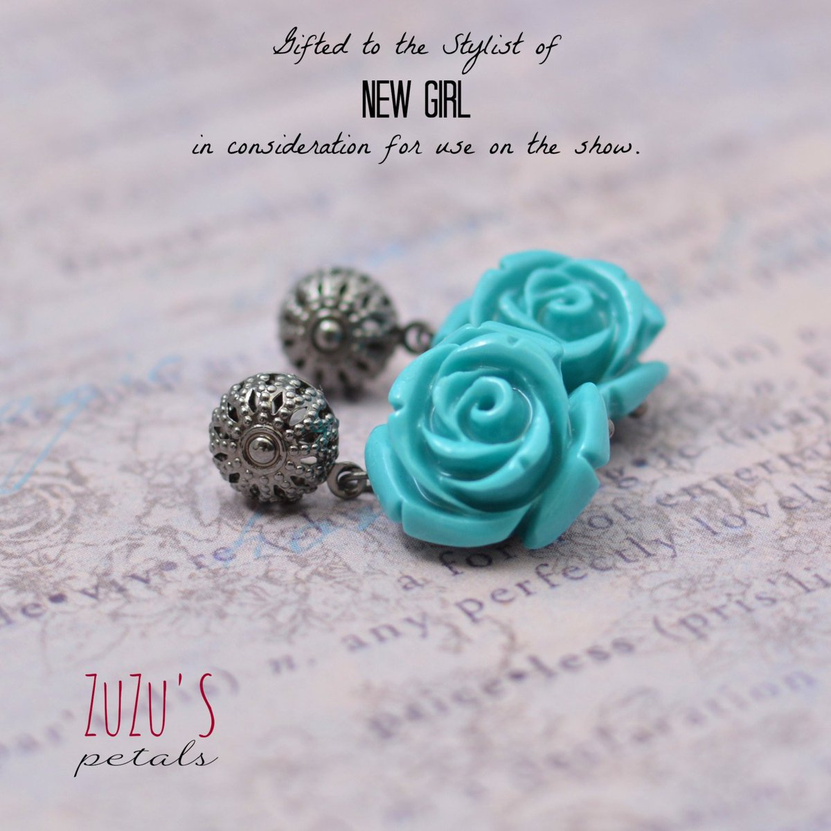 Turquoise Rose Earrings Silver Filigree Post Earrings Flower Earrings Handmade Earrings  https:// seethis.co/rrYER/  &nbsp;   #bestofetsy #etsychaching <br>http://pic.twitter.com/cyXyNm5Iud