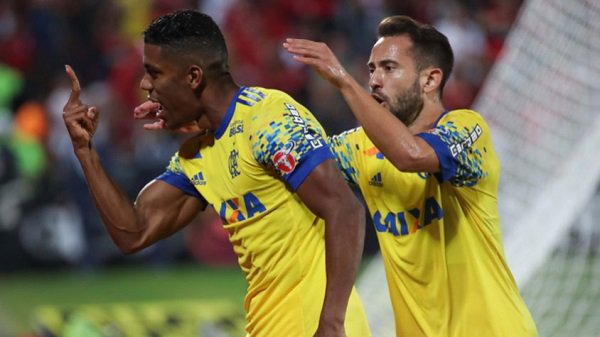 Vitória do Flamengo impede o que poderia ser a maior zebra da rodada nas casas de apostas https://t.co/ZvKyJwJyYo