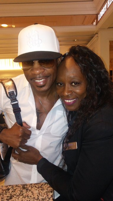 Happy Birthday Keith Sweat WooHoo Blessing Keep Gettin it In Sexy Salutes From WGII Radio