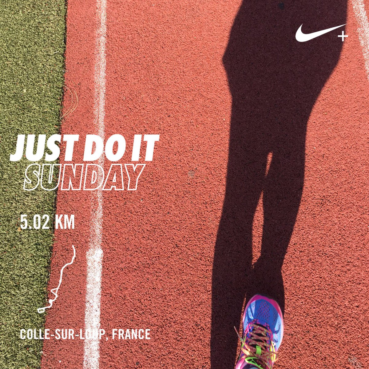 Back to Sunday 5km runs after a long break! #JustDoIt #teamawesome #justdoitsunday #5km #sundayrun #nikerunclub #nikewomen<br>http://pic.twitter.com/WvyBvrriDf