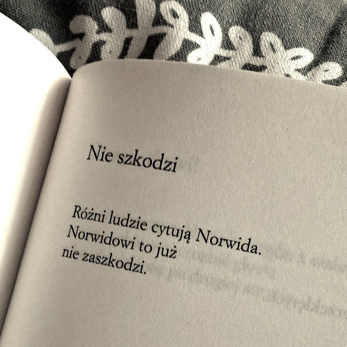 Robert Rutkowski En Twitter Tadeusz Różewicz Na Dziś