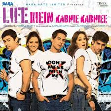 Life Mein Kabhi Kabhi is a Hindi Bollywood movie which was released in April 2007. The story of this movie is about five friends who have different meanings of happiness