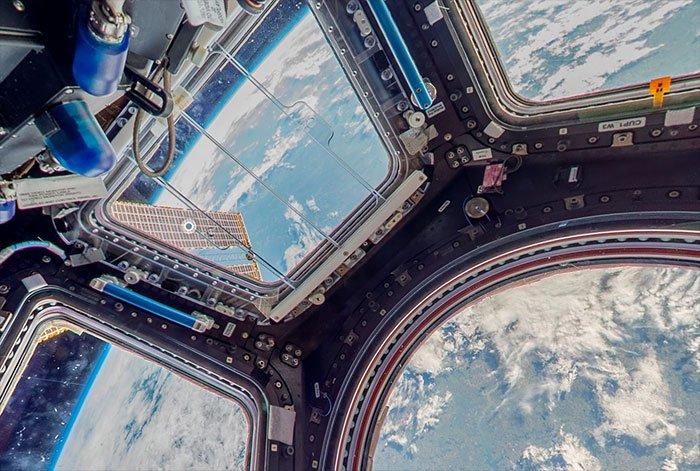 Google Street View vous permet de vous promener dans l'ISS via @Fredzone https://t.co/xCSUtMUVQy