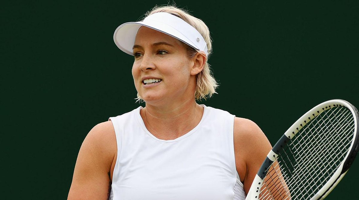 New Podcast: @BMATTEK on #Wimbledon knee injury, rehab process and more: https://t.co/wUrYubgZm4