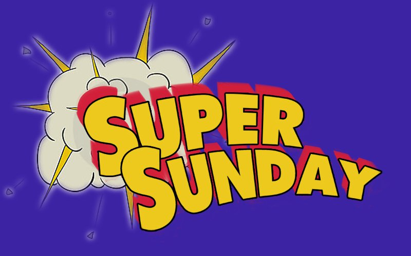 It&#39;s a #SuperSunday to say #Hello to #Friends, New &amp; Old: @Atulmaharaj @DigitalSumit @mehulgohil @DigitalVK @maaofallblogs @KalaRavi16<br>http://pic.twitter.com/xBwmDu7v2T