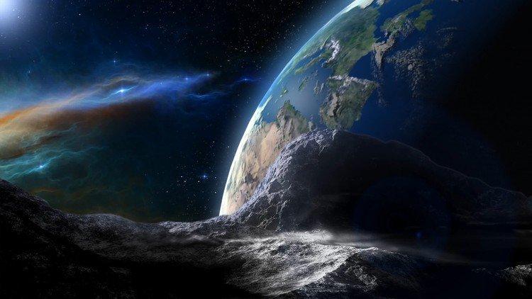 Un asteroide del tamaño de un campo de fútbol pasará muy cerca de la Tierra este domingo https://t.co/Dif7HIj4xq