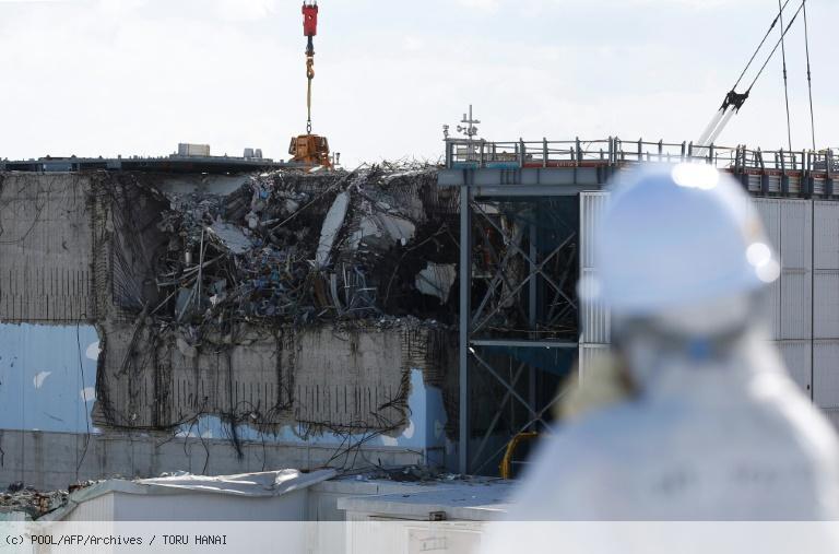 Fukushima: un robot pourrait avoir trouvé du combustible nucléaire fondu https://t.co/phrS461OO5