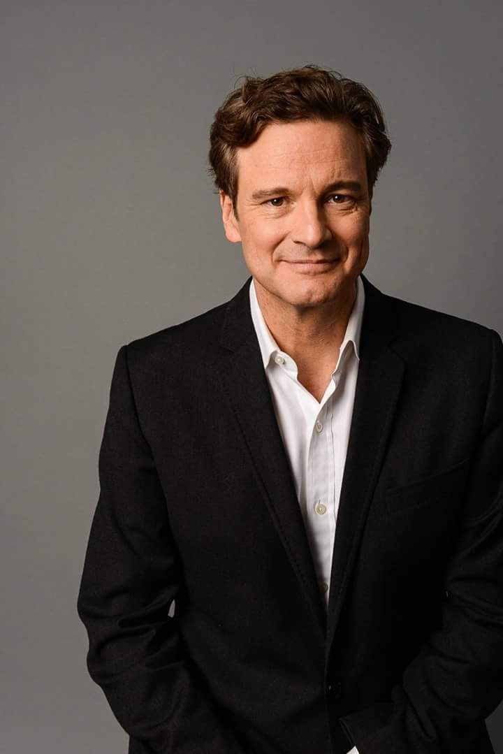 Colin Firth Addicted (...