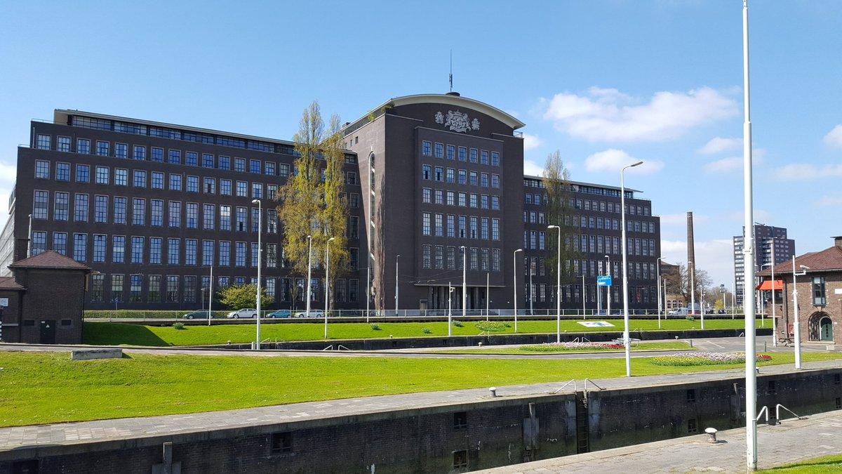 Belastingdienst Kantoor Rotterdam : Belastingdienst kantoor rotterdam new belasting nst kantoor