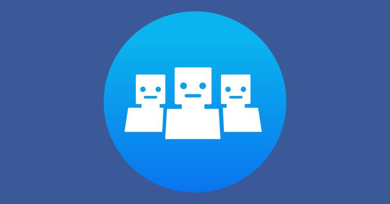 Facebook will launch group chatbots at F8   http:// buff.ly/2uFU1aS  &nbsp;   via @TechCrunch @JoshConstine #messengerbots <br>http://pic.twitter.com/nhD1KVVWDz