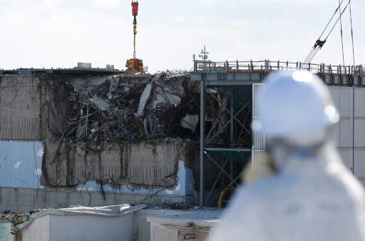 Fukushima: un robot pourrait avoir trouvé du combustible nucléaire fondu https://t.co/jbOP41yCON