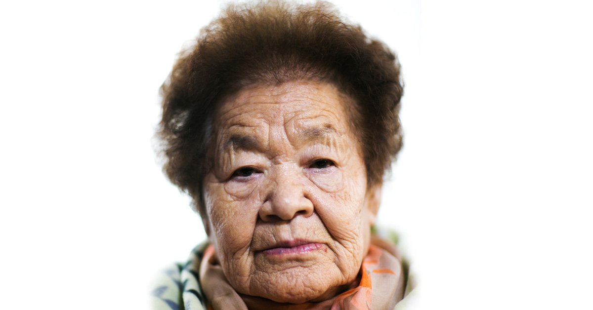 김군자 할머니, 일본의 위안부 사과 못 받은채 전재산 기부하고 떠났다  할머니, 죄송합니다 https://t.co/cIum59ALX2
