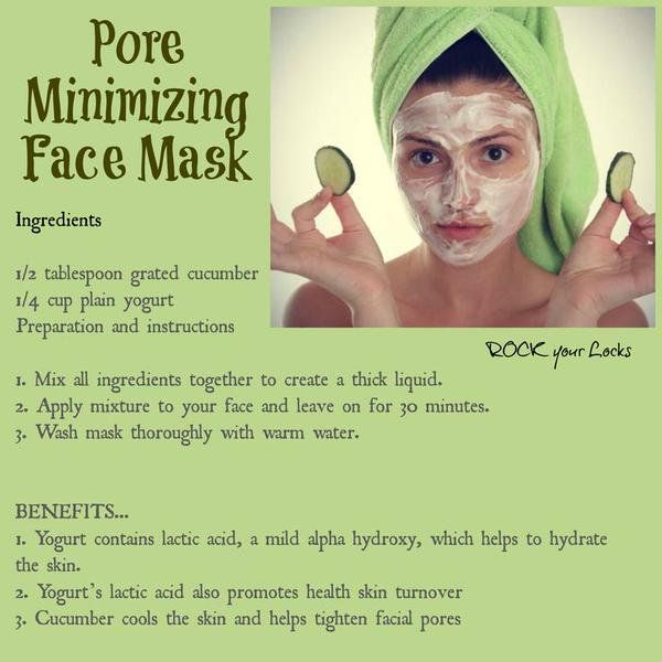 Got Large Pores? Try This...